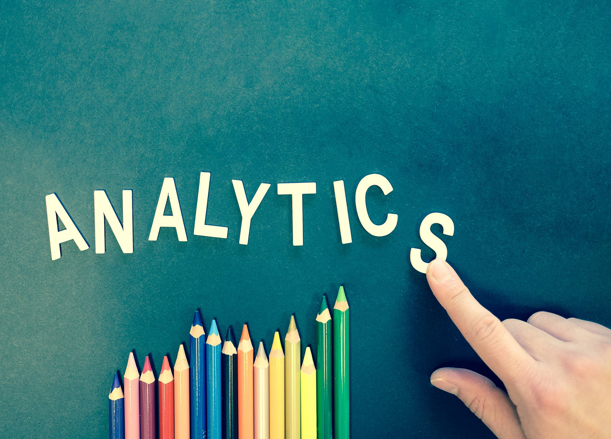 Elevating Use of Analytics through the Sales Organization